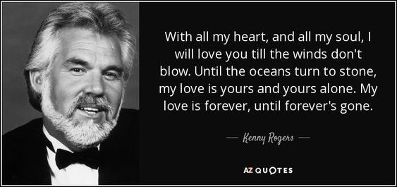 Pour One Out For Kenny Rogers Audio Aesthetics